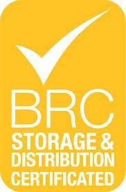 BRC Storage et distribution