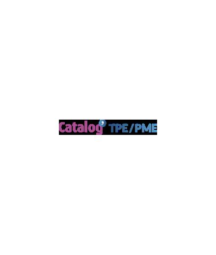 Ouverture Catalogue TPE PME OPCALIM