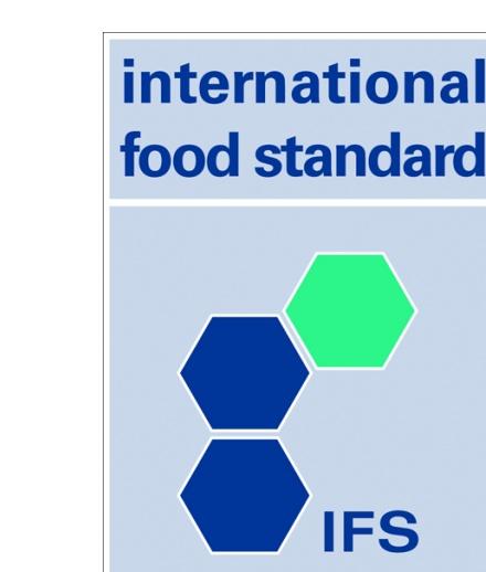Certification IFS