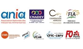 Formation GUIDE COVID DE LA REPRISE D'ACTIVITÉ POUR LA FILIÈRE ALIMENTAIRE