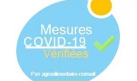 Rassurer vos salariés et clients dans le contexte du Covid-19.