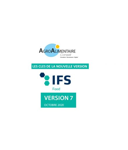Certification IFS Version 7