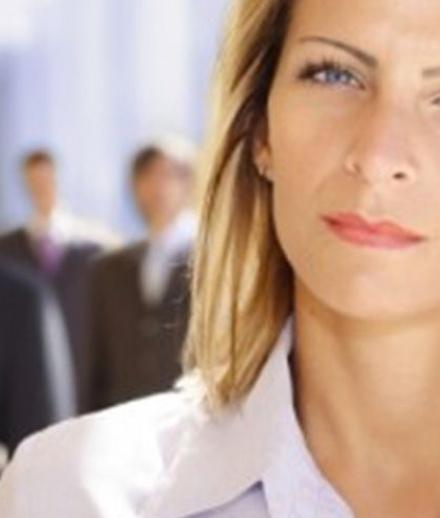 Manager au féminin