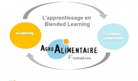 Formation E. Learning Agroalimentaire
