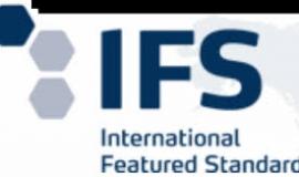 Formation Formation IFS V6 inter-entreprise